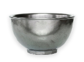 Juliska Pewter Stoneware Cereal Bowl