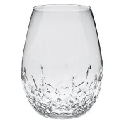 Waterford Lismore Nouveau Stemless Red Wine