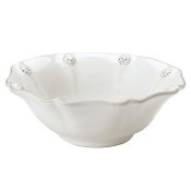 Juliska Berry and Thread Berry Bowl Whitewash