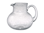Artland Pitcher, Clear