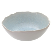 Jars Plume Fruit Bowl, Ocean Blue