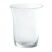 Puccinelli Classic Clear Double Old Fashion