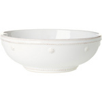 Juliska Berry and Thread Pasta Bowl Whitewash