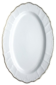 Anna Weatherley Simply Anna Oval Platter