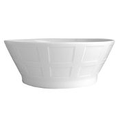 Bernardaud Naxos Large Salad Bowl