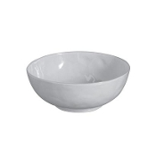 "Juliska Quotidien 10""  Serving Bowl, White Truffle"
