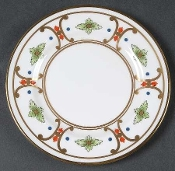 William Yeoward Giralda Dinner Plate