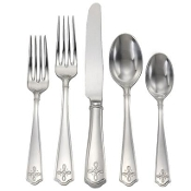 Juliska Villandry 5 Pc Place Setting