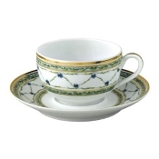 Alle Royale Cup and Saucer