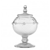 "Juliska Graham 11"" Covered Urn"