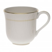 Herend Golden Edge Mug