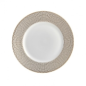 Waterford Lismore Diamond Salad Plate