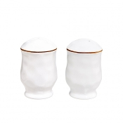 Skyros Cantaria Salt and Pepper White