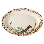 "Juliska Forest Walk Platter 21""L"