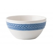 Juliska Le Panier Delft Blue Cereal Bowl