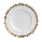 Royal Crown Derby Carlton Gold Bread & Butter Plate